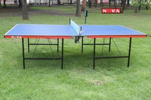 Alquiler Mesas de Ping Pong