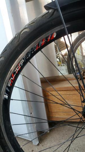 Bicicleta Playera de Cambios Gw