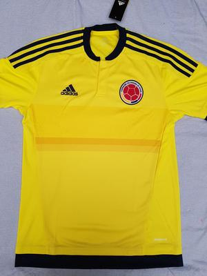 camiseta de colombia en mexico
