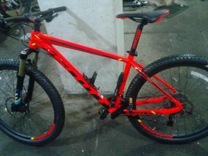 Vendo Hermosa Bicicleta Scott Scale 27.5