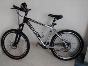 Venta de bicicleta todo terreno