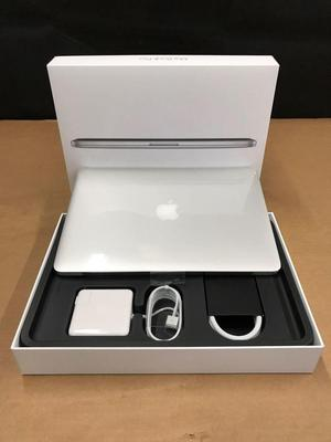 "Apple MacBook Pro 13.3"" Core i5 With Retina Mid GB"