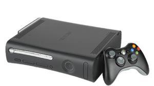 Consola Xbox 360 Elite 120 Gb + 1 Control