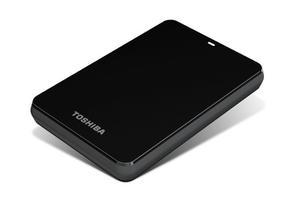 Disco Duro Externo 1tb Usb 3.0 Toshiba 2.5 Pulgadas