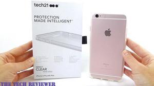 Estuche Forro Protector NUEVO Para IPhone 6 ORIGINAL