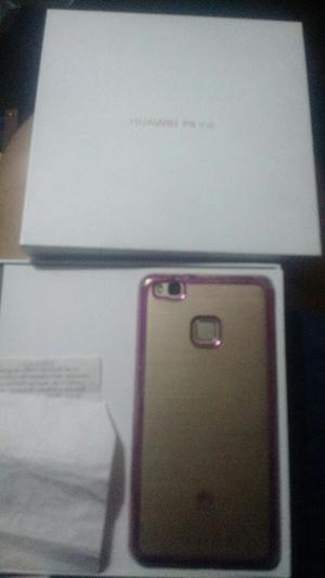 Huawei P9 Lite Muerto