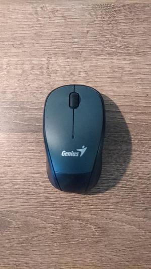 Mouse Inalambrico Genius Slimstar  Nuevo, Leer