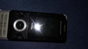 Sony Ericsson W502a