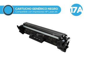 Toner Genérico Compatible Con Impresoras Hp M102w Y M130fw