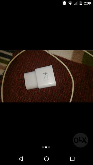 Vendo Cargador Samsung Original Barato!!