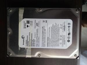 vendo disco duro sata de 500 gb para pc de escritorio