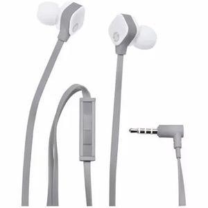 Audífonos Internos Con Microfono Hp H Gris J8h43aa