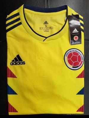 Docena Camiseta Seleccion Colombia Hombre O Mujer