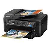 Epson Workforce Wf- Todo En 1 Impresora A Color Inal L99