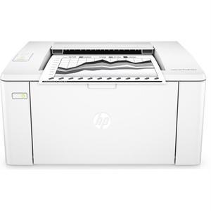 Hp Laserjet Pro M102w Impresora, Wifi