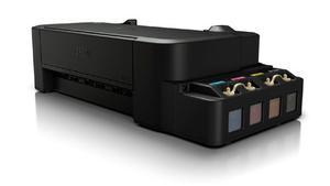 Impresora Epson L120 Para Sublimacion