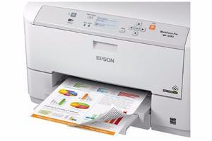 Impresora Epson Workforce Pro Wf