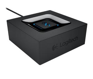 Logitech Adaptador Bluetooth Audio Inalambrico Para Parlante
