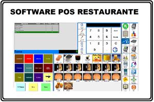 Sistema Contable Pos Punto De Venta Restaurante Inventario