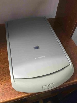 Vendo Escaner HP c En muy buen estado