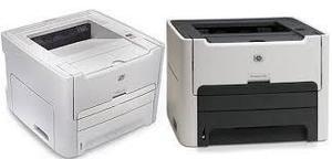 impresoras y repuestos hp p y hp