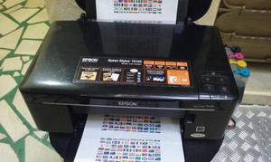 vendo impresora epson tx 125