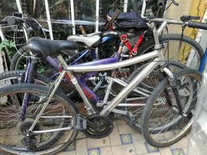 3 Bicicletas para Arreglar O Repuestos