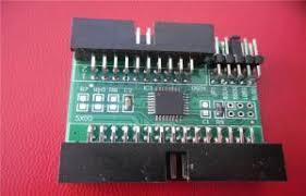 Chip Sistema Recarga Continuo,ploter Hp c, cm