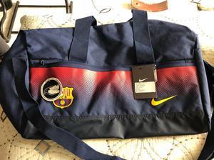 Maleta Nike Original Del Barcelona