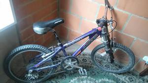 Vendo Bicicleta Todo Terreno para Niño