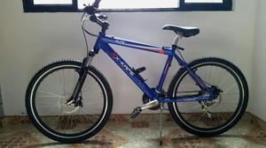 Vendo Excelente Bicicleta Todo Terreno