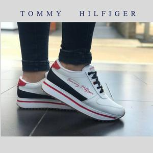 Zapatos Mujer Tonny Hilfiguer