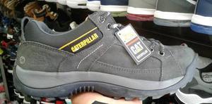 Zapatos Semibota Caterpillar Para Hombre