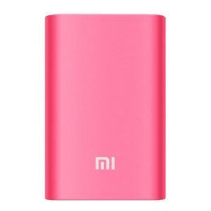 Batería Externa Xiaomi Power Bank mah - Fucsia