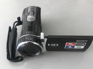 Cámara de Video Sony Handy Cam Hdr190