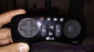 Contro Game Lg para Cualquier Tipo de Tv