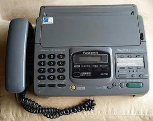 Fax Panasonic Kxf 780 En Excelente Estado
