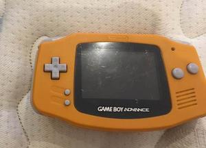 Gameboy Advance Retroiluminado