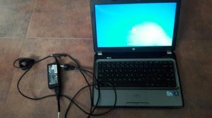Lapto Hp Pavilion G Series