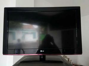 Lindo Tv Lg de 32 Lcd
