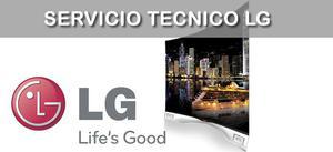 MANTENIMIENTO Y REPARACION DE TV MARCA LG