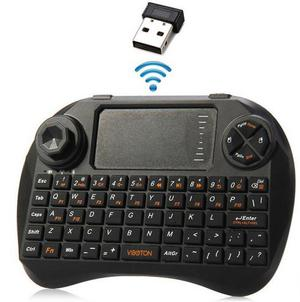 Mini Teclado Ergonómico Inalambrico Nuevo PC/Tablet