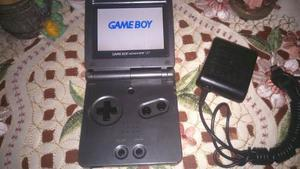 Nintendo Gameboy Advance Sp 101
