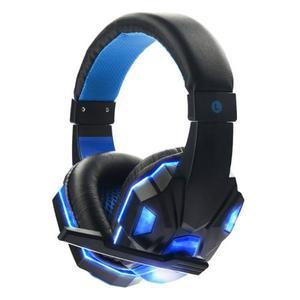 Sy830mv Auriculares Diadema Con Micrófono Para Pc
