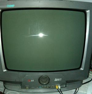 Televisor de 21 Pulgadas Lg