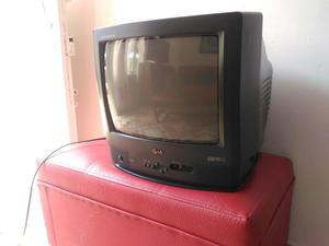Tv 14 Pulgadas Marca Goldstar lg