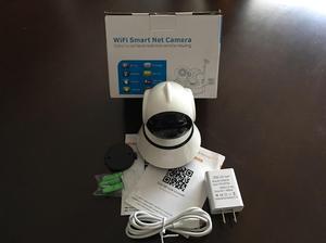 Vendo Camara de Seguridad Wifi