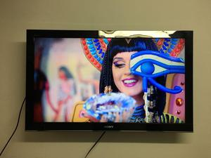 Vendo Hermoso Tv Sony Bravía 47 Full Hd