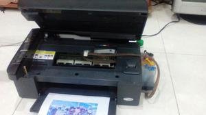 Vendo Impresora Epson Tx 105