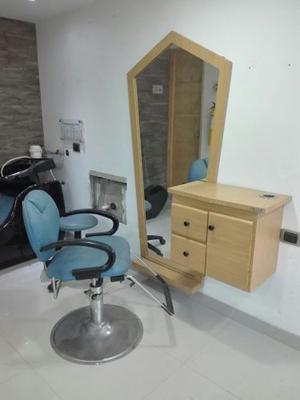 Vendo Muebles Para Salón De Belleza
